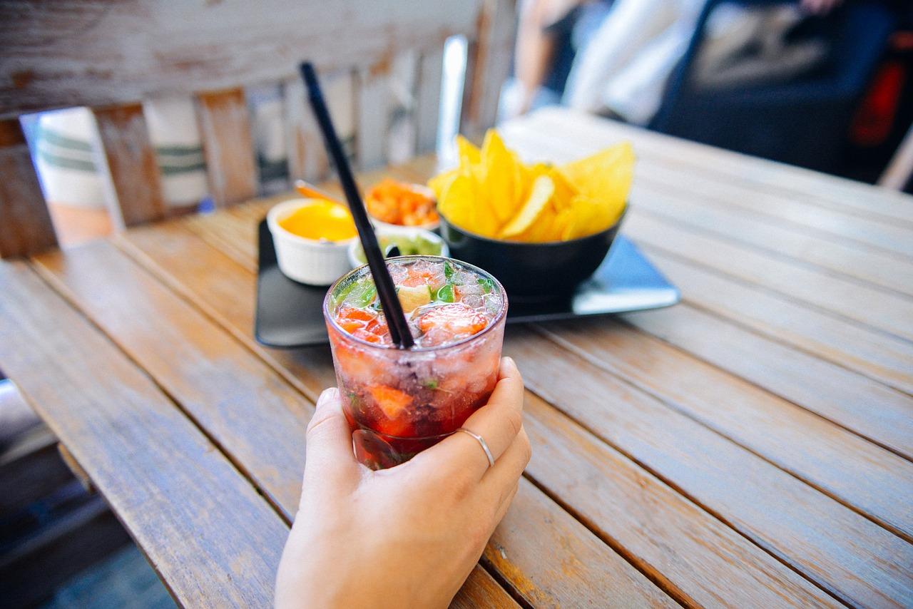 Des excellents cocktails maison sans se ruiner