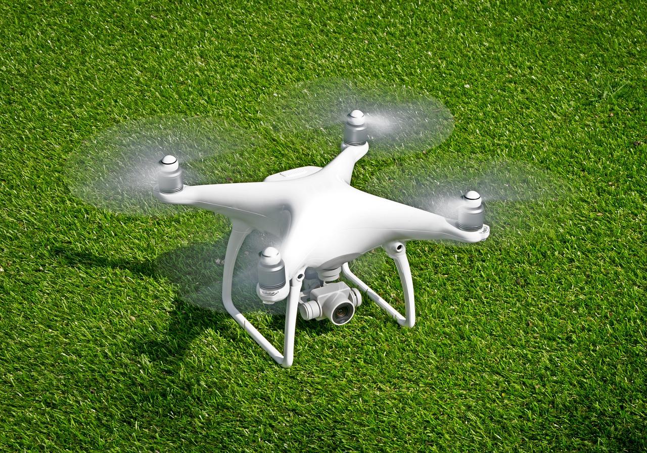 Est-ce que je dois acheter un drone?